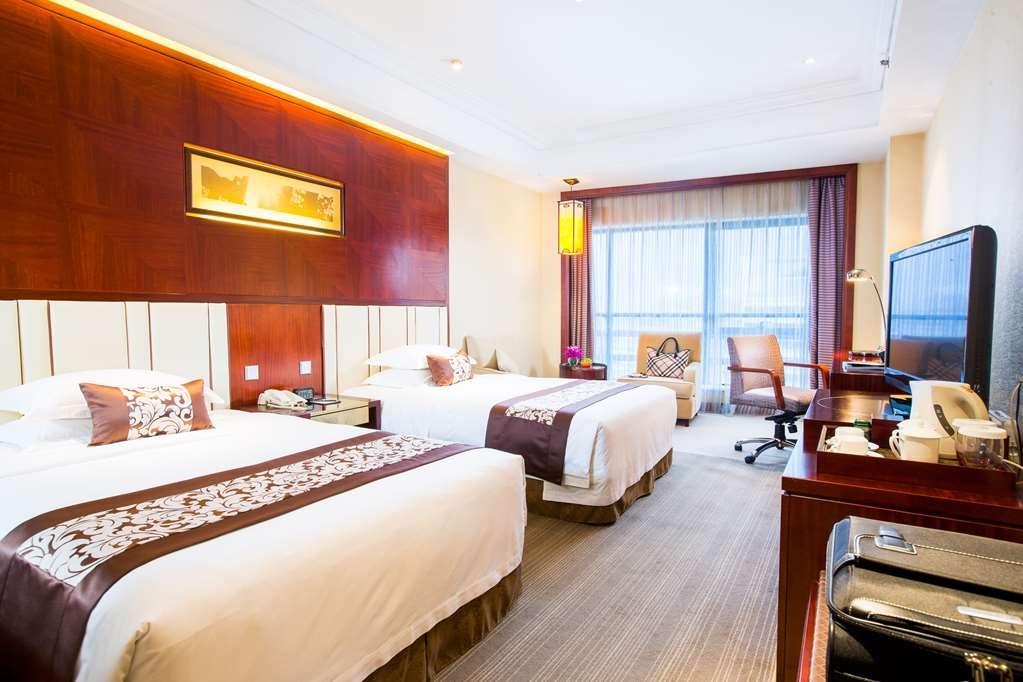 Best Western Premier Ocean Hotel - Gästezimmer/ Unterkünfte