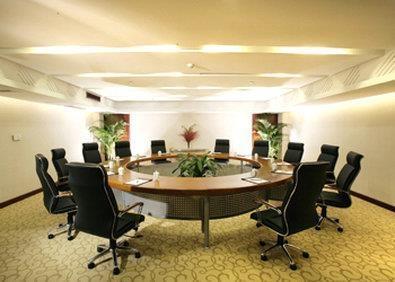 Best Western Premier Ocean Hotel - Sala meeting