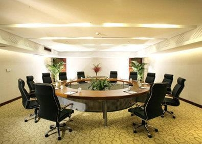 Best Western Premier Ocean Hotel - Salle de réunion