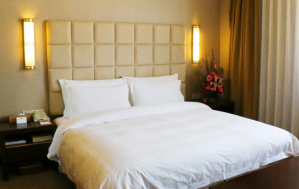 Best Western Plus Fuzhou Fortune Hotel - Suite
