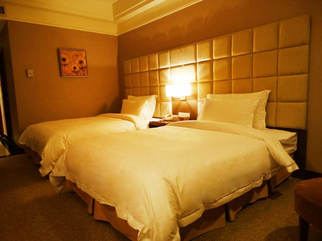 Best Western Plus Fuzhou Fortune Hotel - Guest Room