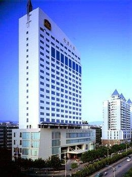 Best Western Plus Fuzhou Fortune Hotel - Best Western Plus® Fuzhou Fortune Hotel