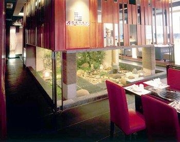 Best Western Plus Fuzhou Fortune Hotel - Korean Restuarant