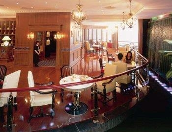 Best Western Plus Fuzhou Fortune Hotel - Rouse House Restaurant