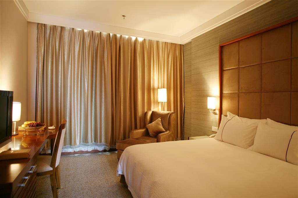 Best Western Harbin Fortune Hotel - Business Class Guest Room