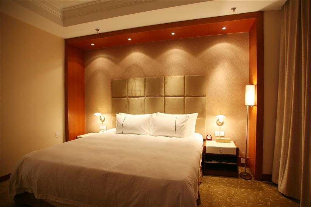 Best Western Harbin Fortune Hotel - Suite