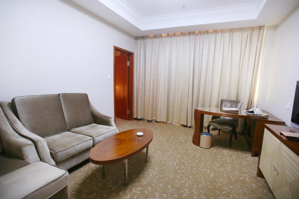 Best Western Harbin Fortune Hotel - Deluxe Suite