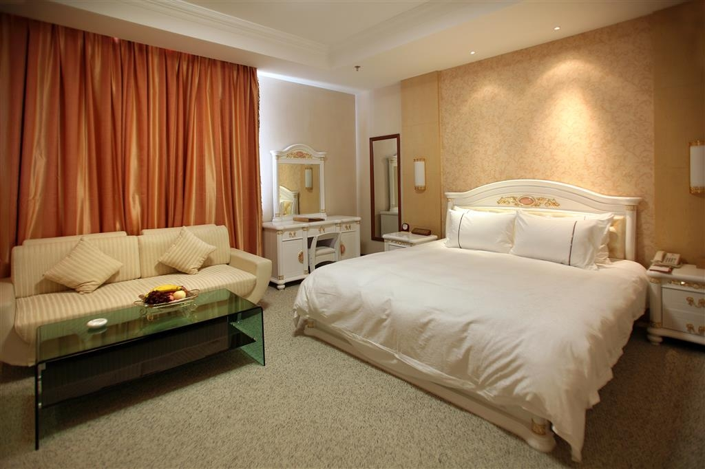 Best Western Harbin Fortune Hotel - Superior Business Class Guest Room
