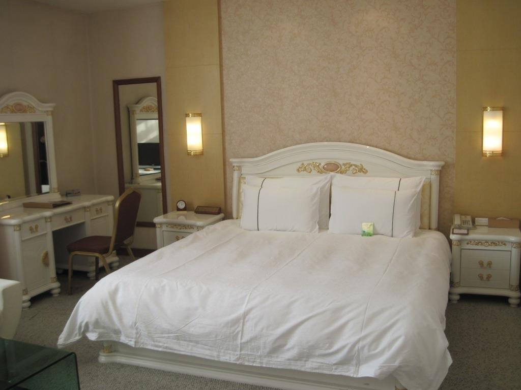 Best Western Harbin Fortune Hotel - Business Suite