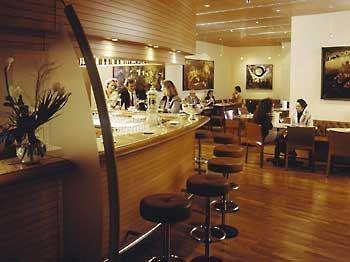 Best Western Harbin Fortune Hotel - Restaurant