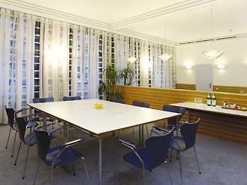 Best Western Harbin Fortune Hotel - Meeting Room
