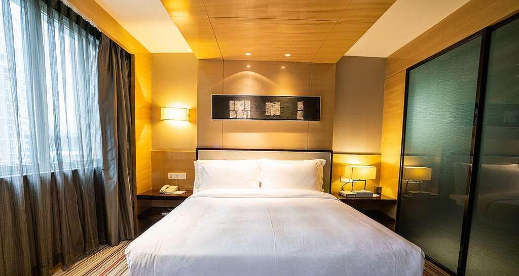 Best Western Premier Fortune Hotel Fuzhou - DSC