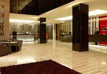 Best Western Premier Fortune Hotel Fuzhou - Lobby