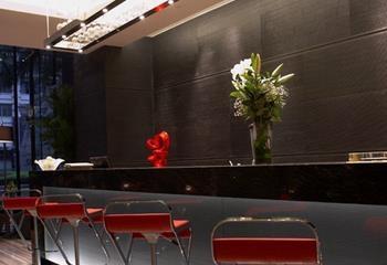 Best Western Premier Fortune Hotel Fuzhou - Dining - Bar/Lounge