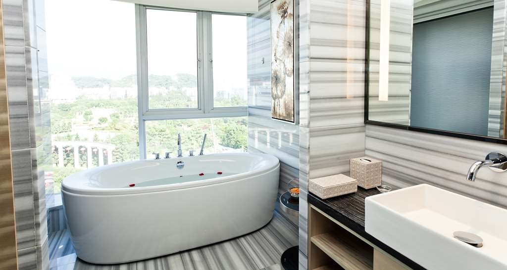 Best Western Premier Fortune Hotel Fuzhou - Guest Room