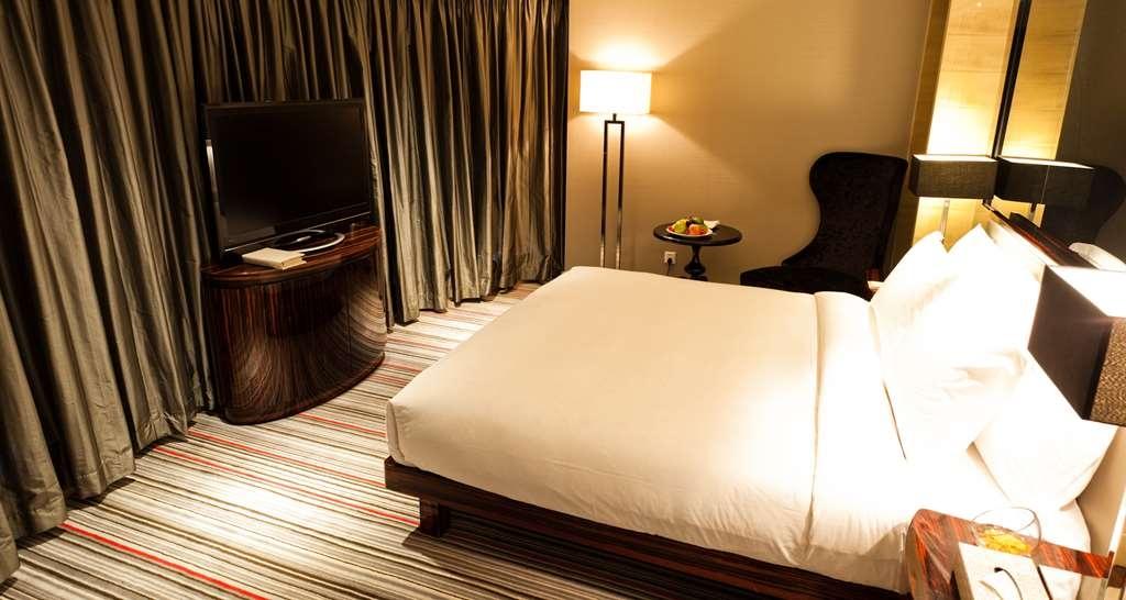 Best Western Premier Fortune Hotel Fuzhou - Camere / sistemazione