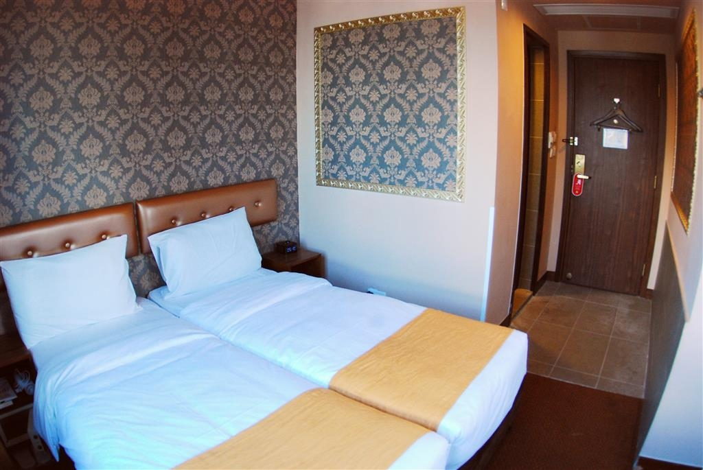 Best Western Hotel Causeway Bay - Camera