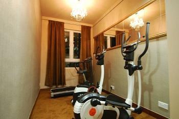 Best Western Hotel Causeway Bay - Centre de fitness