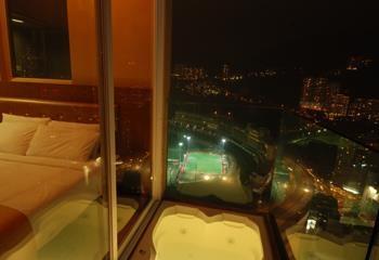 Best Western Hotel Causeway Bay - Chambres / Logements