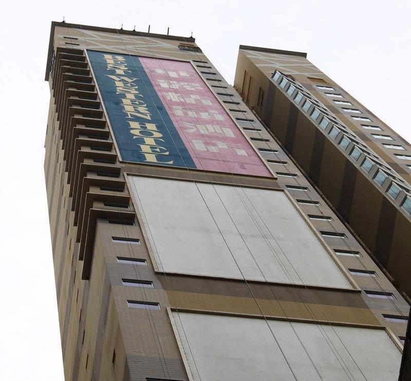 Best Western Hotel Causeway Bay - Vue de l'extérieur