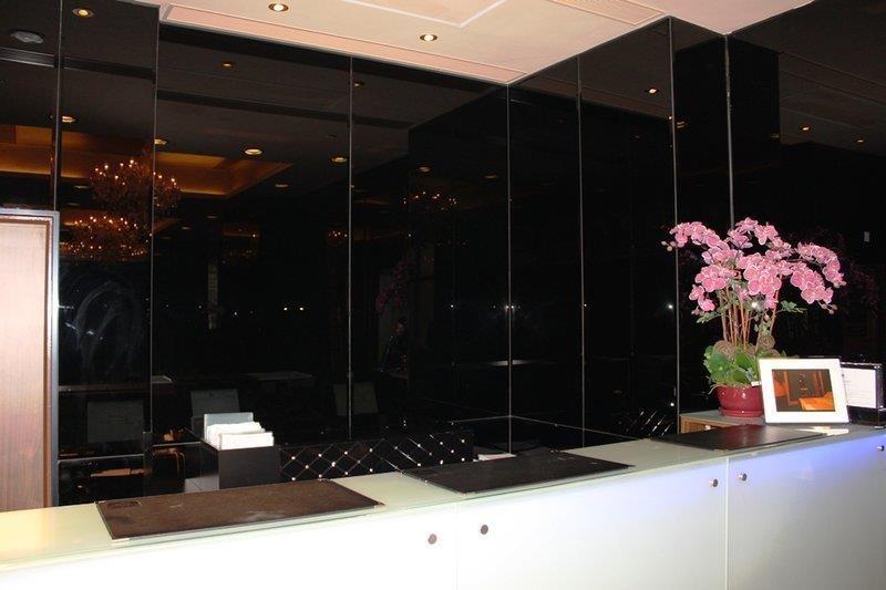 Best Western Hotel Causeway Bay - Intérieur(e)