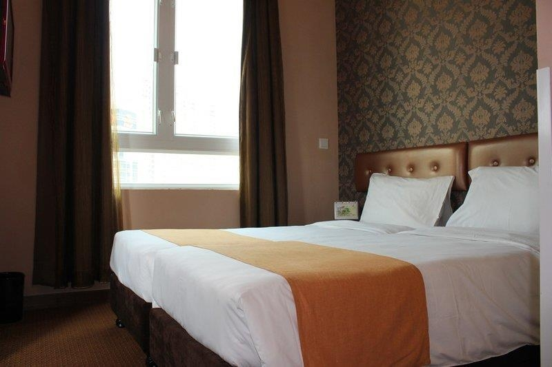 Best Western Hotel Causeway Bay - Standardzimmer