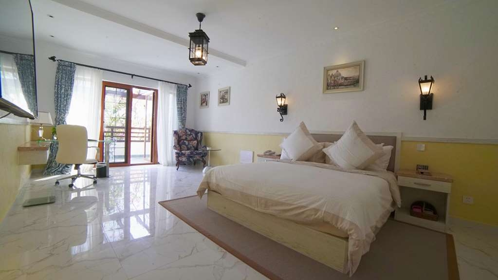 Best Western Premier International Resort Hotel Sanya - Habitaciones/Alojamientos