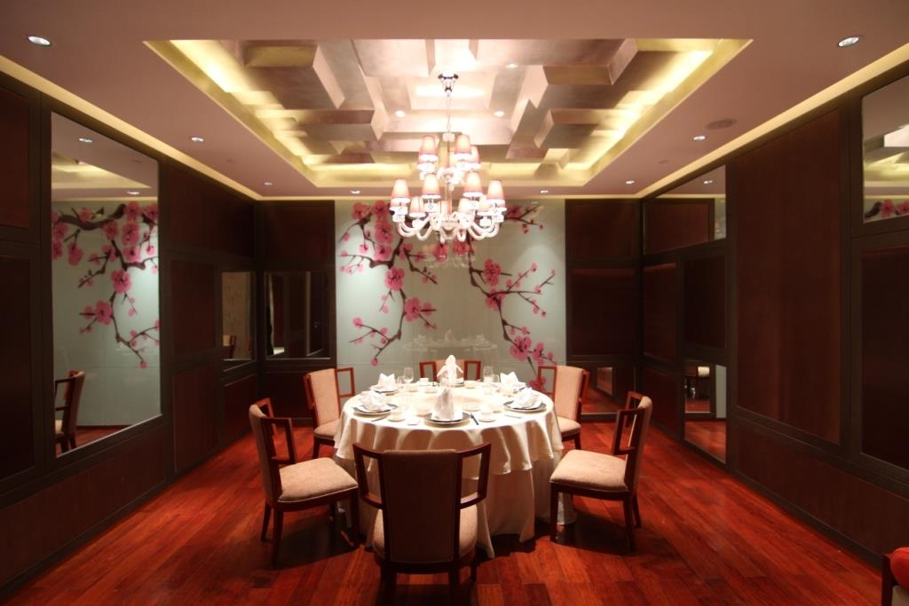 Best Western Premier Hotel Hefei - Restaurante/Comedor