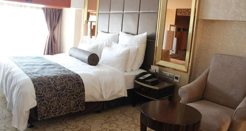 Best Western Premier Hotel Hefei - Guest Room