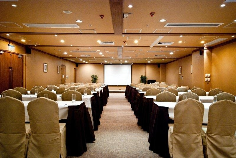 Best Western Grand Hotel Hong Kong - Conference Room