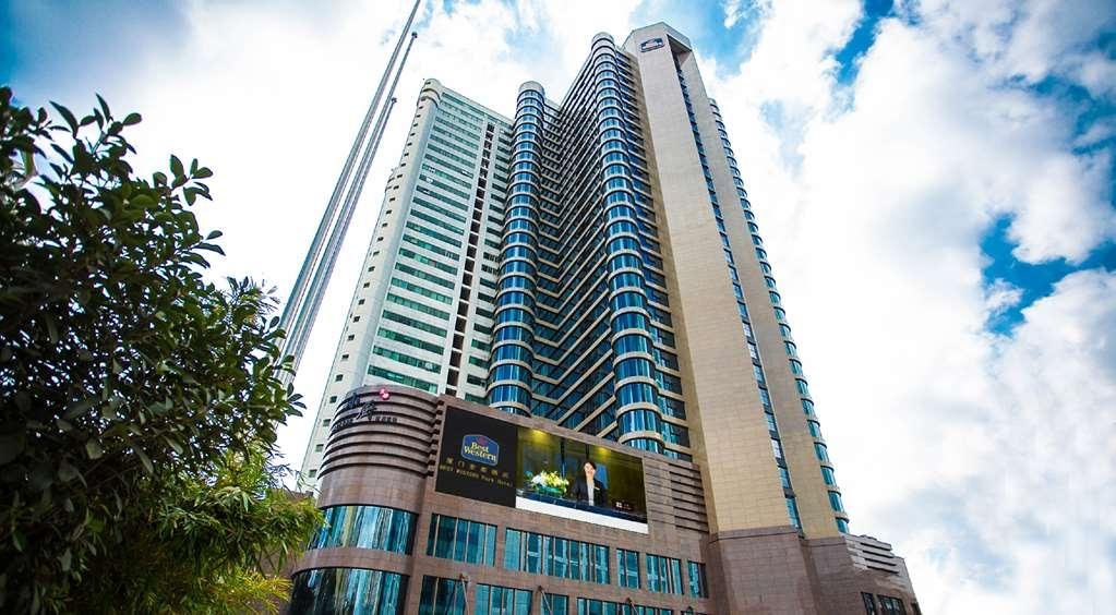 Best Western Plus Park Hotel Xiamen - Façade