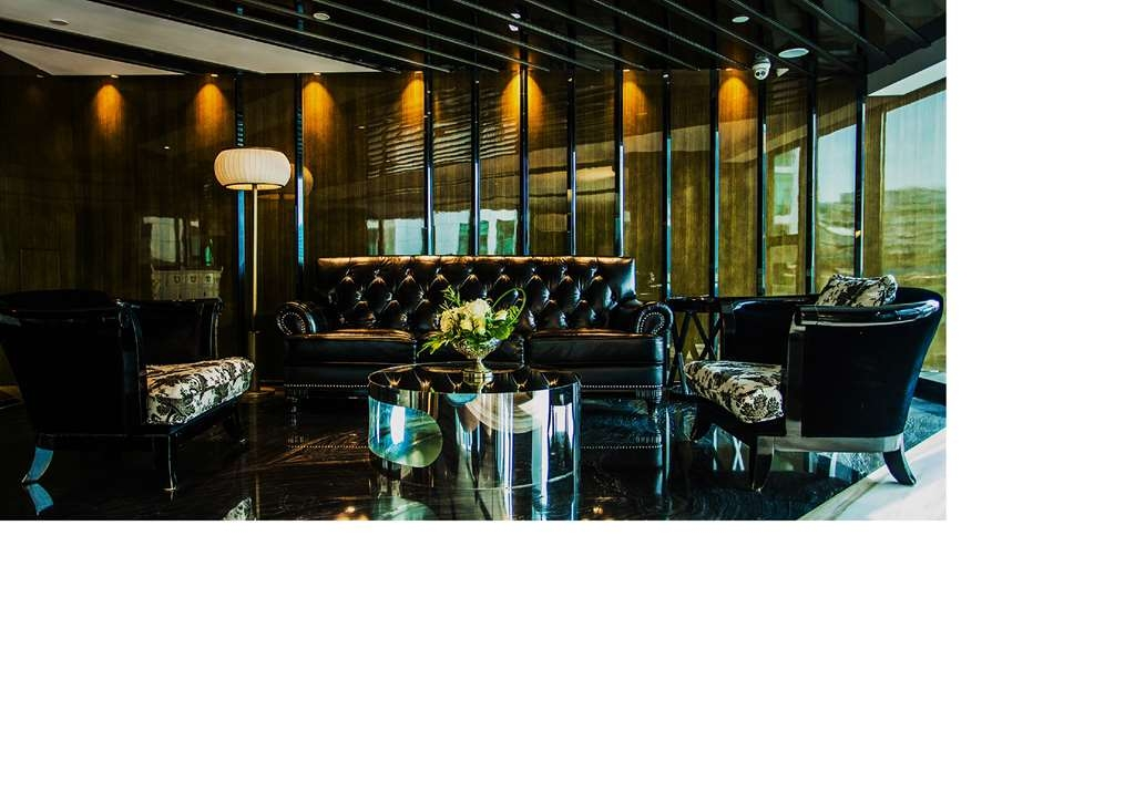 Best Western Plus Park Hotel Xiamen - Vue du lobby