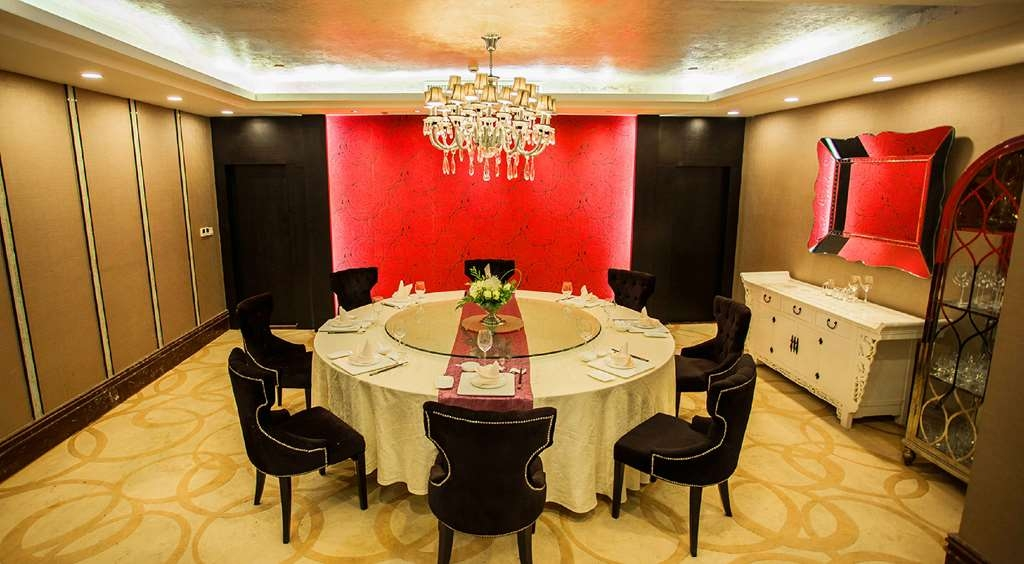 Best Western Plus Park Hotel Xiamen - Restaurant / Etablissement gastronomique