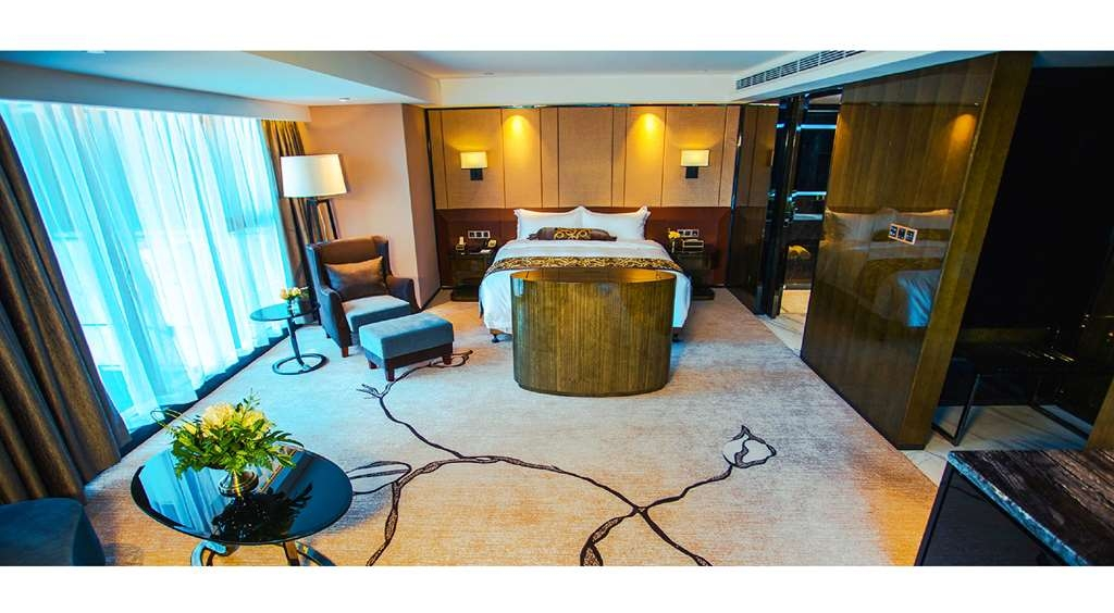 Best Western Plus Park Hotel Xiamen - Suite