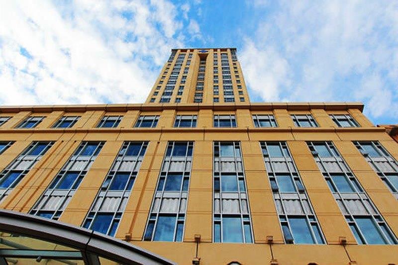 Best Western Premier Tuushin Hotel - Façade