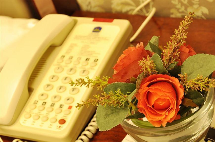 Best Western Plus Grand Hotel Zhangjiajie - Guest room