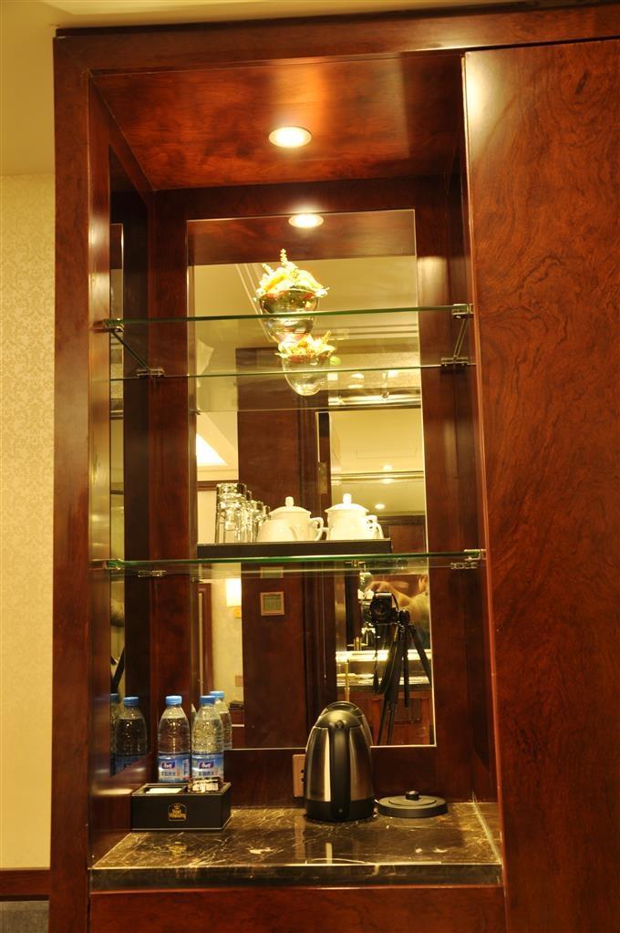 Best Western Plus Grand Hotel Zhangjiajie - Habitaciones/Alojamientos
