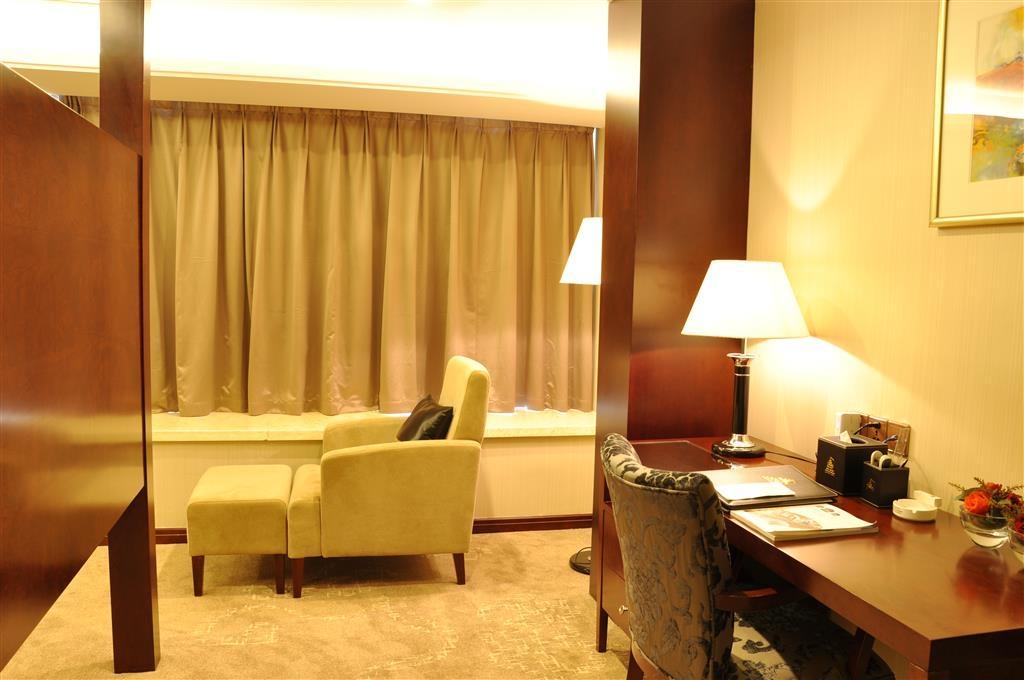 Best Western Plus Grand Hotel Zhangjiajie - Gästezimmer/ Unterkünfte