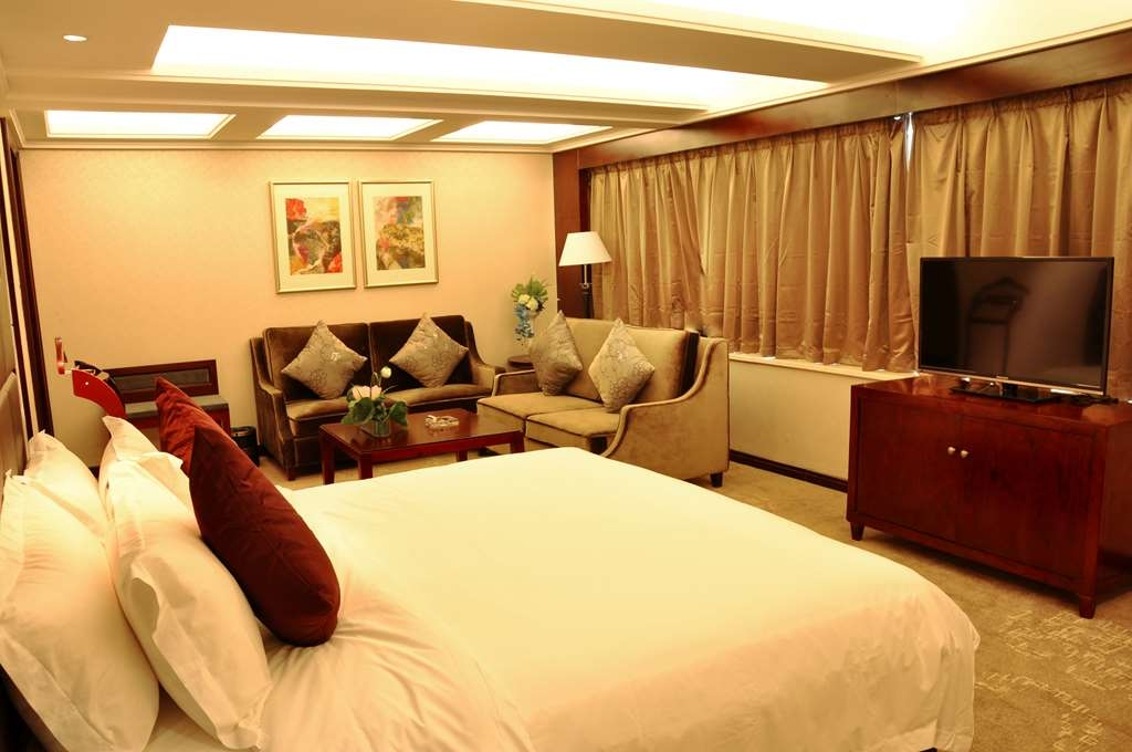Best Western Plus Grand Hotel Zhangjiajie - Suite