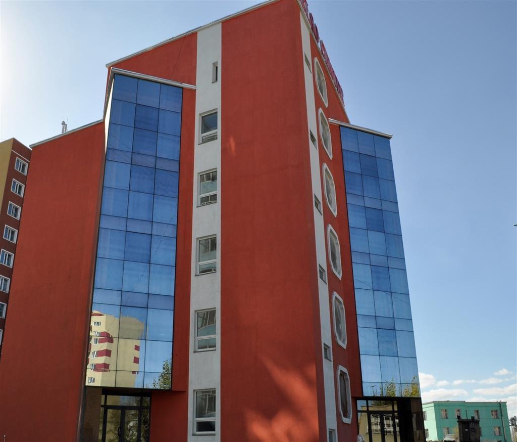 Best Western Gobi's Kelso - Facciata dell'albergo