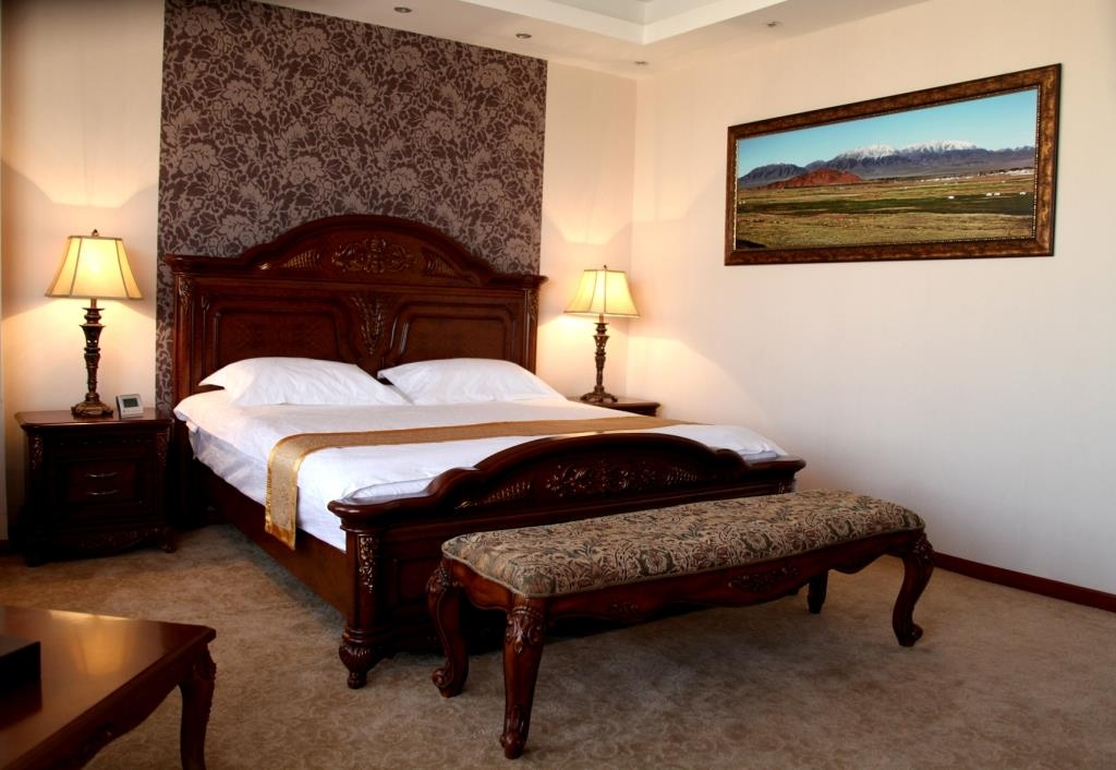 Best Western Gobi's Kelso - Habitación de lujo