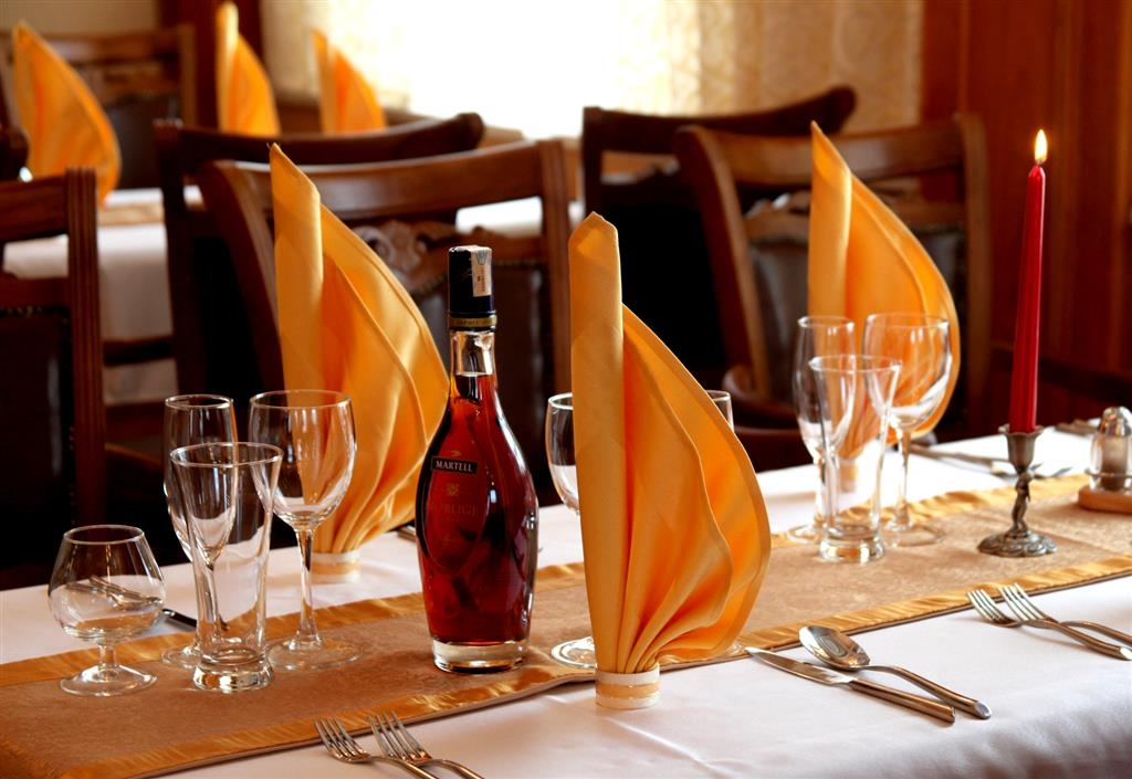 Best Western Gobi's Kelso - Restaurant / Gastronomie