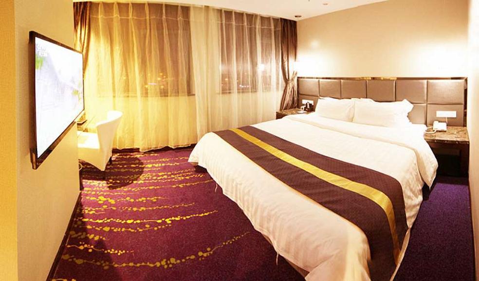 Best Western Yantai Hotel - Suite