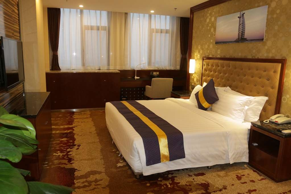 Best Western Yantai Hotel - King Room