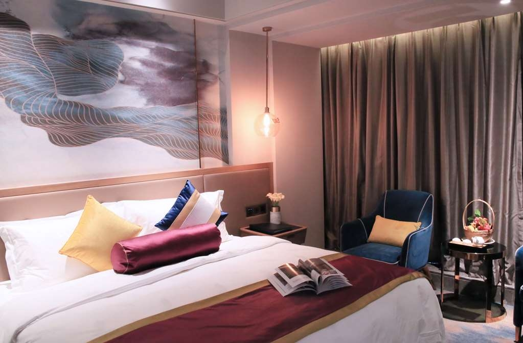 Best Western Plus Star City Hotel Hefei - Chambres / Logements