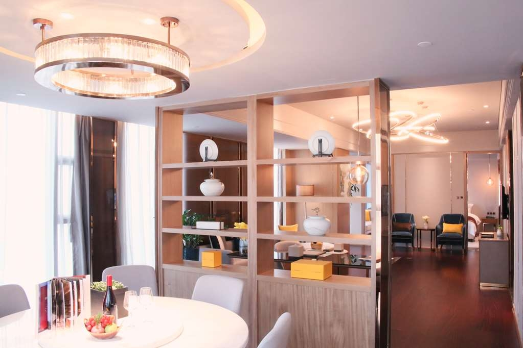 Best Western Plus Star City Hotel Hefei - Suite