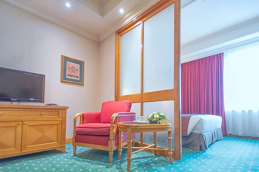 Hotel In Hong Kong Best Western Plus Hotel Hong Kong