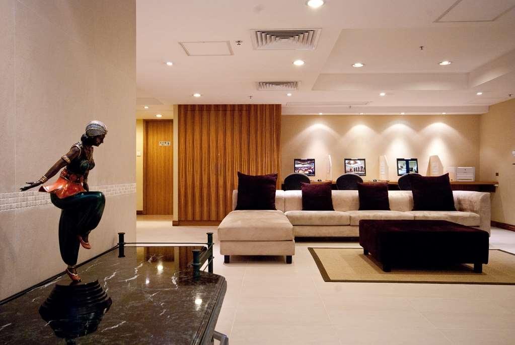 Best Western Plus Hotel Hong Kong - Free internet