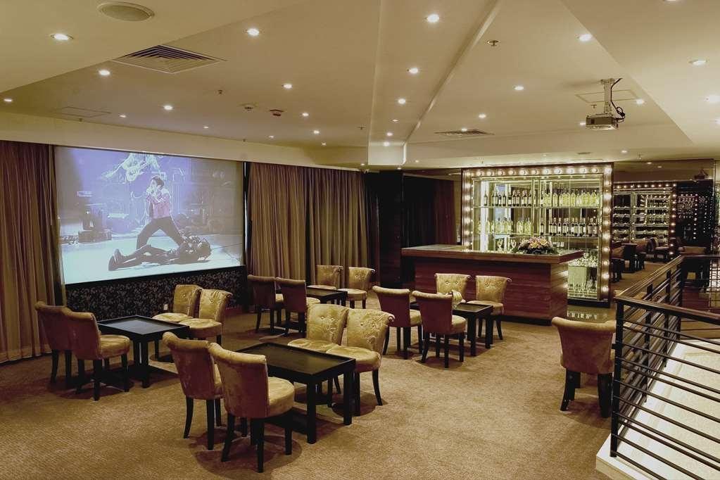 Best Western Plus Hotel Hong Kong - Bar / Lounge