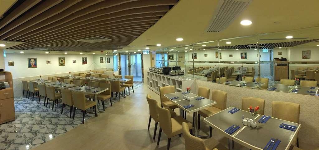 Best Western Plus Hotel Kowloon - Pasta Kitchen